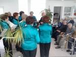 Mešani pevski zbor iz Černelavcev
