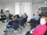 Obeležitev Prešernovega dneva v enoti ELizabeta